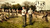 Photo for Royal Marines Commando School